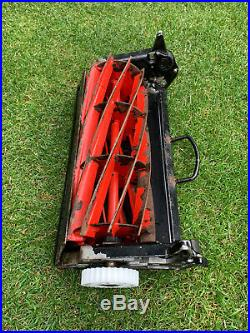 10 Blade Mower Cylinder Cassette 35cm/14in Qualcast Bowling Green finish