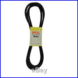 167133 New Blade Drive Belt Made to fit King Kutter Finishing Mower Model FM60