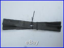 3 Farm King Y550 966273 Finish Mower Blades