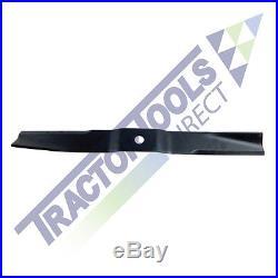 3-Pack Caroni Original TC590 TC910 Finish Mower Blades 59 & 91 Models 59006200