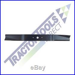 3-Pack Caroni Original TC710 Finish Mower Blade For 71 180cm Finish Mowers