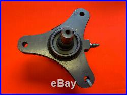 67285 blade spindle assembly for Woods RM550 finish grooming mower