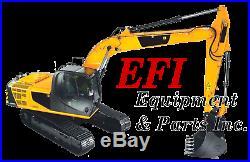7071299010 Blade Finishing Mower Set 0f 3 70712-99010 EFI197818