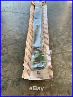 7 Ft. Finishing Mower Blades (3)