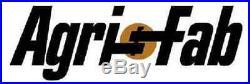 Agri-fab Ha23516 Blade 3pack 42 Inch Deck Finish Cut Trail Mobile