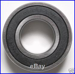 Bearing 6205 -2RSR Fits Finish Mower Blade Spindles