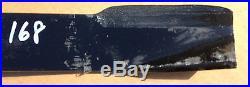 Blades for Sovema EM2 Series 72 cut Finish Mower, OEM Cast Steel Blades