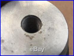Bobca Finish Mower Blade Spindle 6681854, 01-282