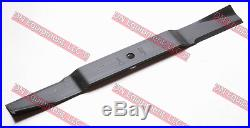 Caroni Mower Blade fits TC710 6' Finish Mower