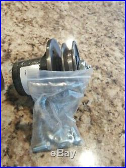 County Line Blade Spindle For Finishing/grooming Mowers Part #cl075