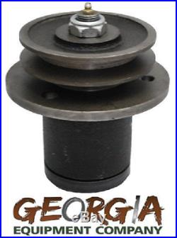 Countyline Blade Spindle For Finishing/grooming Mowers Part #cl075