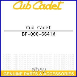 Cub Cadet BF-000-6641M Mulching Blade 819 FM48 FM60 FM72 Finishing Lawn Mowers