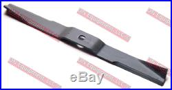 Curtis Finish Mower Blade fits -5' Finish Mower # 636002 Free Shipping