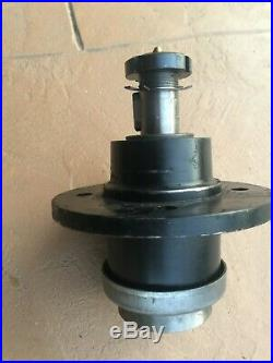 Finish Mower Blade Spindle Bobcat 6681854, Servis Rhino FM84 00775271 (01-282)