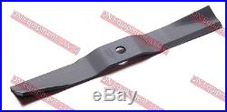 First Choice Mower Blade fits GM1200 4' Finish Mower