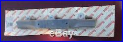 King Kutter 502320 5' Finish Mower Blades Set of 3 OEM With New Bolts & Hardware