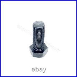 King Kutter Finish Mower Blade LH Bolts/washer P/N 502310 for 502303 spindle (3)