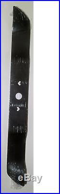 Kobalt 20-in Multipurpose Push Lawn Mower Blade Rust Resistant Finish Steel