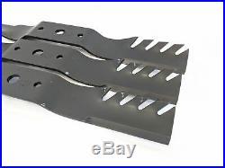 Mulching Blades for 60 Finish Mowers (5812713) Set of 3