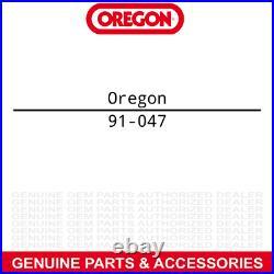 Oregon 91-047 LH Mulching Blade Big Bee 72 Deck Finish Grooming Mowers 6-PACK