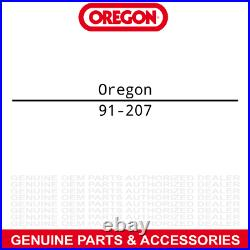 Oregon 91-207 Xtended Low-Lift Blade Ford CM274 Finish Mower 160191 9-PACK