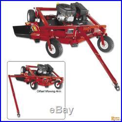 Quadboss Finish Cut Mower Belt Pulley To Blade 5058 60 Motor 559993