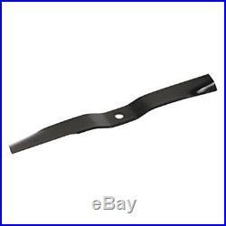 SM512150 New Sitrex Finishing Mower Blade SM150 20.25 Long. 750 Hole Diameter