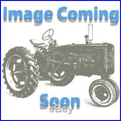 Set/3 blades Frontier GM1072E 72 grooming finish mower replaces #5BP0006845