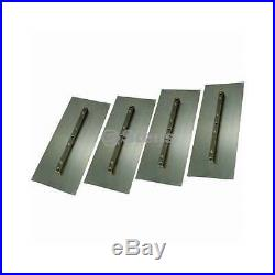 Stens Trowel Blade Finish Blade, 6 x 14