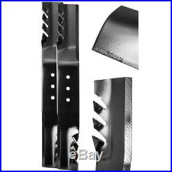 Swisher 22 in. G6 Grade Blade Set for 44 in. Finish-Grade Trail Mowers (2-Pack)