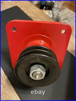 TSR-15 Finishing Mower Blade Spindle Assembly 524230