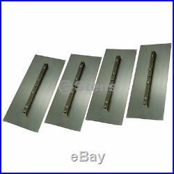 Trowel Blade FITS Finish 6 x 14 Wacker 79638 Allen AEC614F Wagman WX-614F
