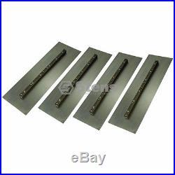 Trowel Blade FITS Finish 6 x 18 Wacker 79642 Allen AEC618F Wagman WX-618F