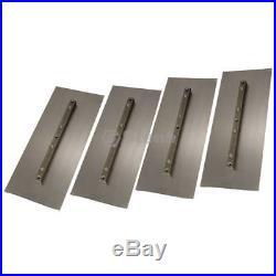 Trowel Blade / Finish Blade, 6 x 14