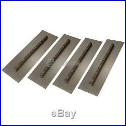 Trowel Blade Finish Blade, 6 x 18 007723