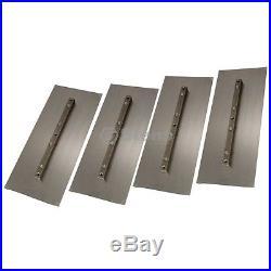 Trowel Blade, Finish Blade, 6in x 14in STE750-031
