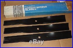 Woods Finish Mower New Blade Kit 759-3780
