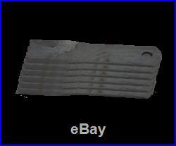 Woods Blade Kit (Set of 6) For Woods Finish Mower CCW Blade Kit 24590KT
