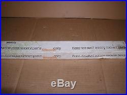 Woods Finish Mower Blades 31359KT fits RM59 RM500 F35 L503