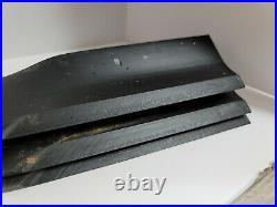 Woods Finish Mower Blades 58731 / 6315B New Open Box ON SALE