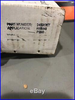 Woods Finish Mower Ccw Blade Kit (pn-24590kt)